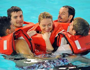 STCW 95 course